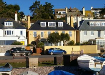 Thumbnail Detached house for sale in Marine Parade, Budleigh Salterton