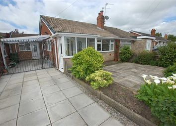 Thumbnail 3 bedroom semi-detached bungalow for sale in Northwich Close, Thornton, Liverpool
