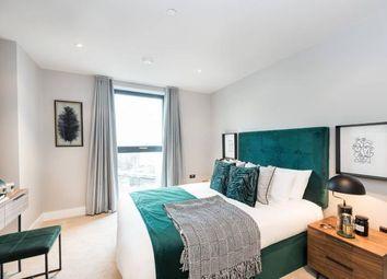 Thumbnail 2 bed flat for sale in Battersea Park Road, Battersea, London