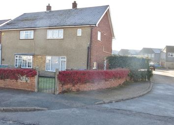 Thumbnail 3 bed semi-detached house for sale in Digby Road, Corringham