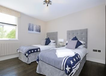Thumbnail 3 bed flat to rent in Boydell Court, St. Johns Wood Park, St. John's Wood, London