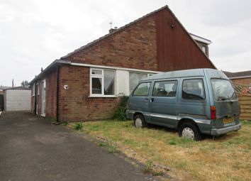 Thumbnail 2 bed semi-detached bungalow for sale in Court Close, Bishops Tachbrook, Leamington Spa