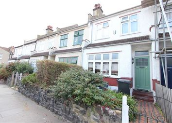 Thumbnail 2 bed terraced house for sale in Enmore Avenue, South Norwood