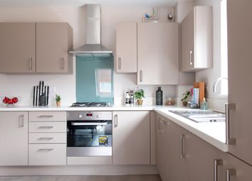 Thumbnail 2 bed flat for sale in Flat 2, 6 Pavilion Park, East Molesey, Surrey