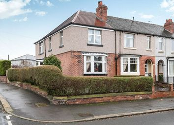 3 bed terraced house for sale in Firbeck Road, Sheffield S8