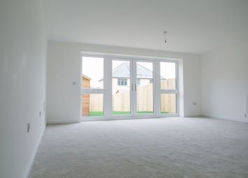 Thumbnail 3 bed semi-detached house for sale in Pylands Lane, Bursledon