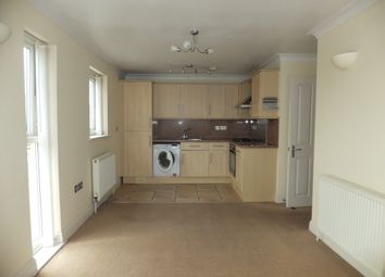Thumbnail 2 bedroom flat to rent in Ruskin Road, Belvedere