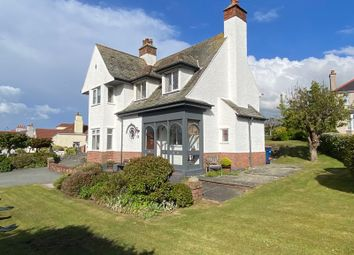 Thumbnail 3 bed detached house for sale in Seabourne Road, Holyhead