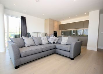 Thumbnail 2 bed flat to rent in 305 Kidbrooke Park Road, Kidbrook, London