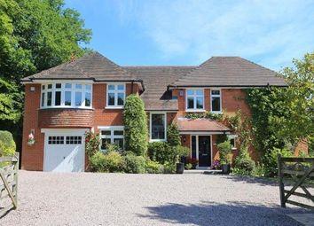 Gordon Road, Curdridge, Southampton SO32. 4 bed detached house for sale