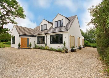 Thumbnail 5 bedroom detached house for sale in The Firs, The Hollows, Henfield, Bristol