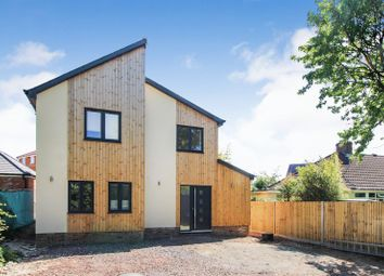 Thumbnail 3 bed detached house for sale in Brookside Drive, Locks Heath, Southampton