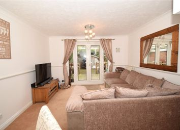 Thumbnail 2 bed terraced house for sale in Smugglers Walk, Greenhithe, Kent
