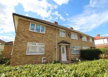 Thumbnail 4 bed semi-detached house for sale in Oliver Road, Nash Mills, Hemel Hempstead