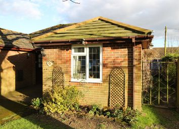 Thumbnail 1 bed semi-detached bungalow to rent in Pound Road, Over Wallop, Stockbridge