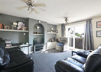 Thumbnail 4 bed property for sale in Cherry Crescent, Brentford, London