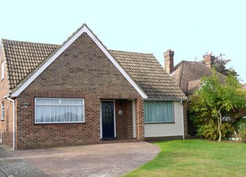 Thumbnail 2 bed detached bungalow to rent in Heath Road, Coxheath, Maidstone