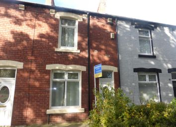 Thumbnail 2 bed property to rent in Colwyn Road, Hartlepool
