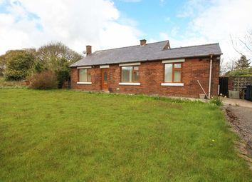 Thumbnail 2 bed detached bungalow to rent in Sunny Mount, Broadhurst Lane, Wrightington