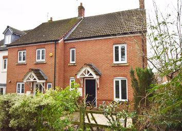 3 bed end terrace house for sale in Connaught Way, Alton, Hampshire GU34