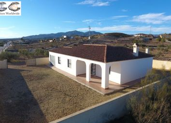Thumbnail 3 bed villa for sale in Partaloa, Almería, Andalusia, Spain