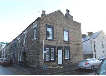 Thumbnail Room to rent in Farrar Street, Barnsley