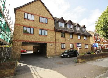 Thumbnail 1 bedroom flat for sale in Ravenscroft Road, Beckenham, Kent