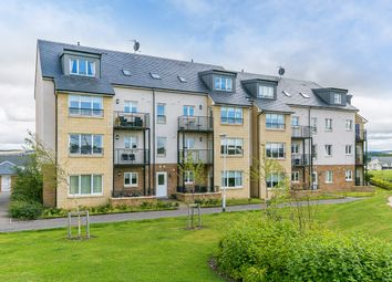 Thumbnail 1 bed flat for sale in South Chesters Gardens, Bonnyrigg
