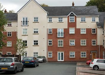 Thumbnail 2 bed flat for sale in Clarendon Gardens, Hospital Road, Bromley Cross, Bolton
