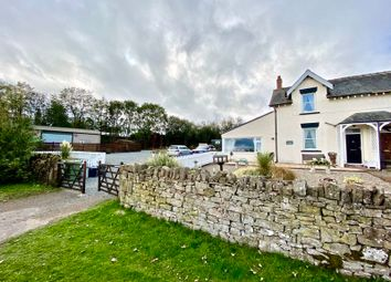 Thumbnail 3 bed detached house for sale in 1 Railway Cottage, Blencow, Penrith