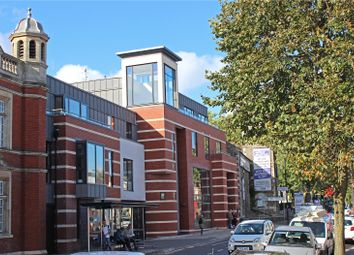 Thumbnail 1 bed flat for sale in The Library Apartments, 100 Gloucester Road, Bishopston, Bristol