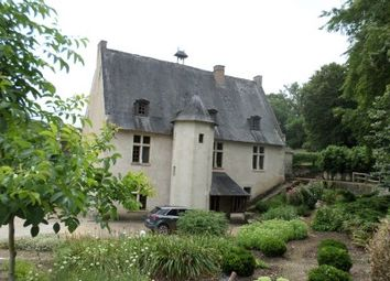Thumbnail 6 bed equestrian property for sale in Valleres, Indre-Et-Loire, France