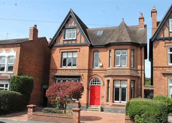 Thumbnail 7 bed detached house for sale in Victoria Road, Harborne, Birmingham
