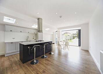 4 bed terraced house for sale in Ringstead Road, London SE6