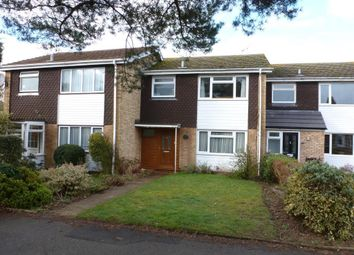 Thumbnail Terraced house to rent in Verney Close, Tring