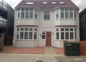 Thumbnail 3 bed flat to rent in The Approach, Acton, London