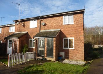 Thumbnail 1 bed maisonette to rent in Wheatsheaf Drive, Ware
