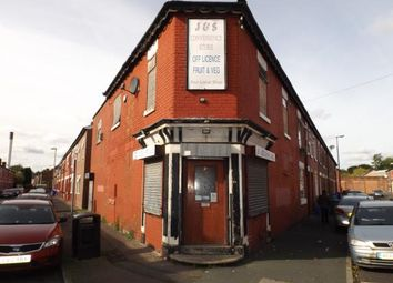 Thumbnail 3 bedroom flat for sale in South Grove, Manchester, Greater Manchester, Uk