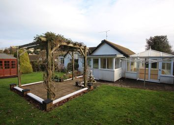 Thumbnail 3 bed detached house to rent in Park Hill Road, Torquay