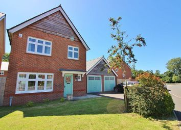 Thumbnail 3 bed detached house for sale in Sanderling Drive, Banks, Southport