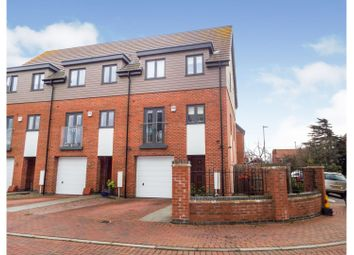 4 bed town house for sale in Poppy Close, West Bridgford NG2