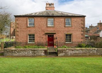 Thumbnail 4 bed detached house for sale in Temple Sowerby, Penrith