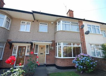 Thumbnail 3 bed terraced house for sale in Victoria Road, Ruislip Manor, Ruislip
