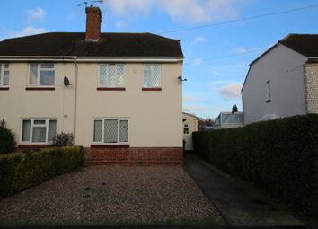 Thumbnail 6 bed semi-detached house to rent in Elizabeth Road, Leamington Spa