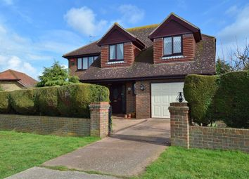 4 bed detached house for sale in Mill Lane, Herne Bay CT6
