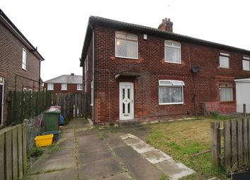 Thumbnail 2 bed shared accommodation to rent in Newborne Ave, Scunthorpe