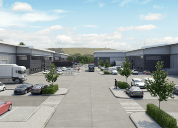 Thumbnail Industrial to let in Insignia Park, Luton Road, Dunstable
