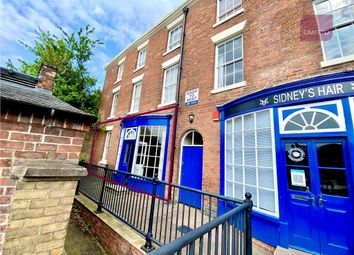 Thumbnail Retail premises to let in Market Place, Cheadle, Stoke-On-Trent