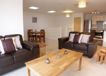 Thumbnail 2 bed flat to rent in Phoebe Road, Swansea