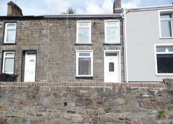 Thumbnail 3 bed terraced house for sale in Tramroad Terrace, Merthyr Tydfil